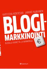 blogimarkkinointi