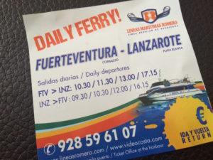 Lanzarote FTV
