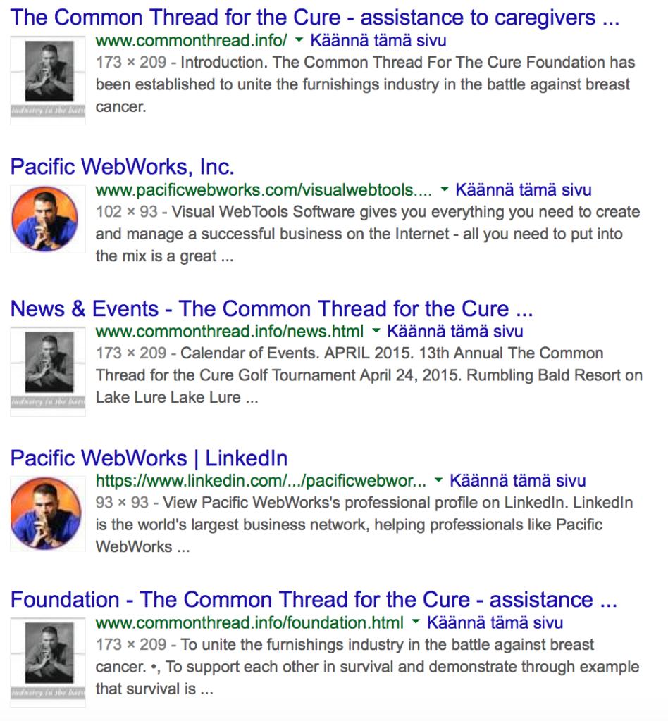 Jarkko Google kuvahaku