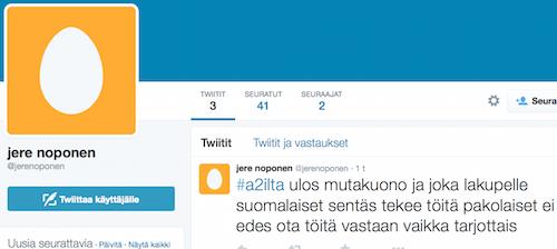 Trolli 3 Twitter