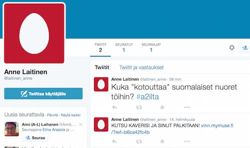 Trolli 6 Twitter