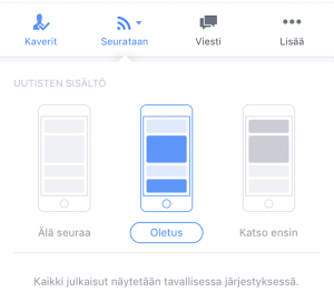 Facebook-seuraa-oletus